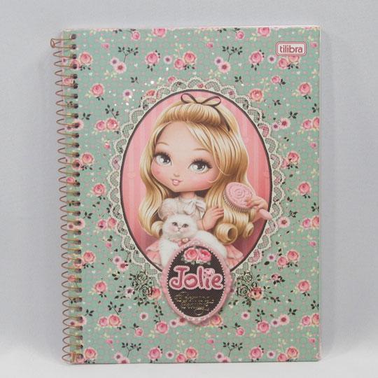 Cuaderno jolie cuadro chico 96 hjs p3914 acco proveedora - Cuadros juveniles chico ...