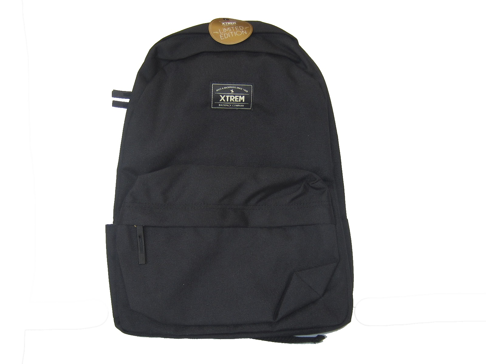 BONDY LTD 710 BACKPACK BLACK HOODIE 87572-6146